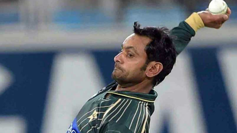 Mohammad Hafeez urges ICC to tweak its rules to preserve 'Doosra'