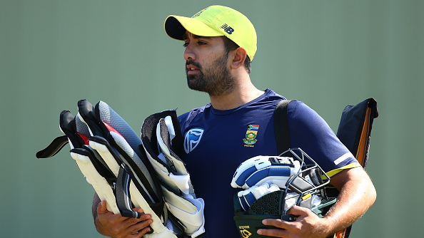 SL vs SA 2018: Tabraiz Shamsi opts out from Sri Lankan tour due to family reasons