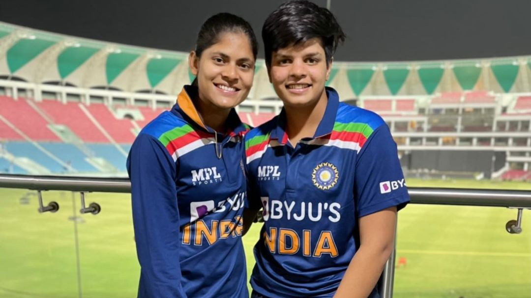 India Women's team stars Shafali Verma and Radha Yadav likely to bag WBBL contracts