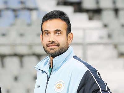 Irfan Pathan   TOI
