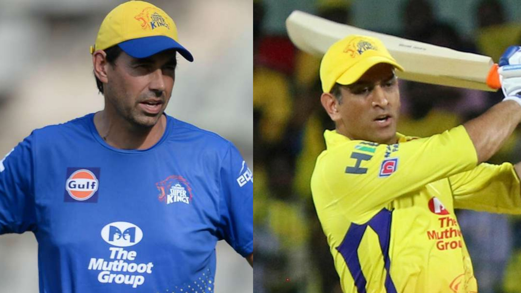 IPL 2019: MS Dhoni's batting position for CSK has been revealed by coach Fleming