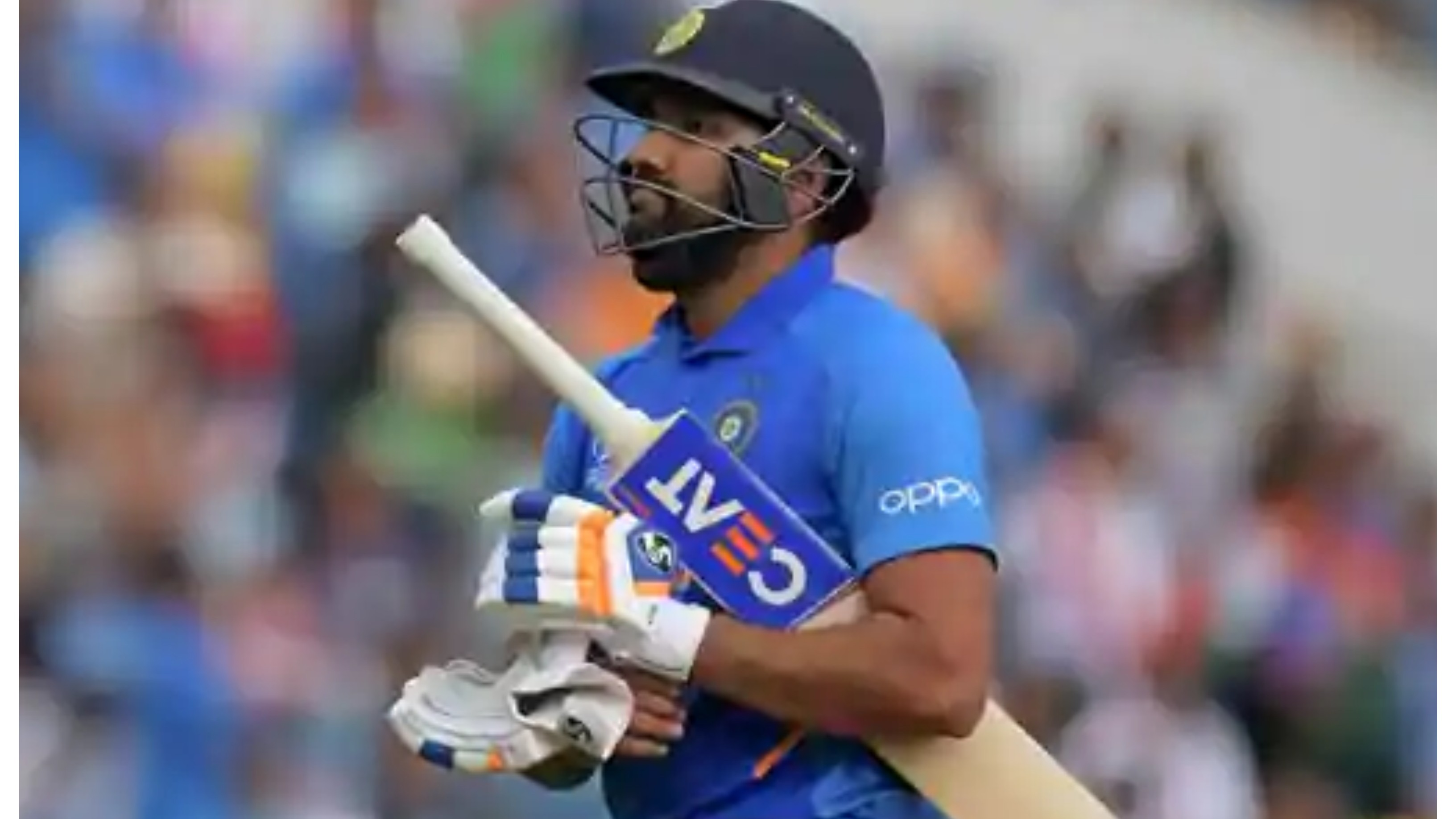 'Wish we could go little further' – Rohit Sharma still in pain over India's World Cup 2019 semi-final loss