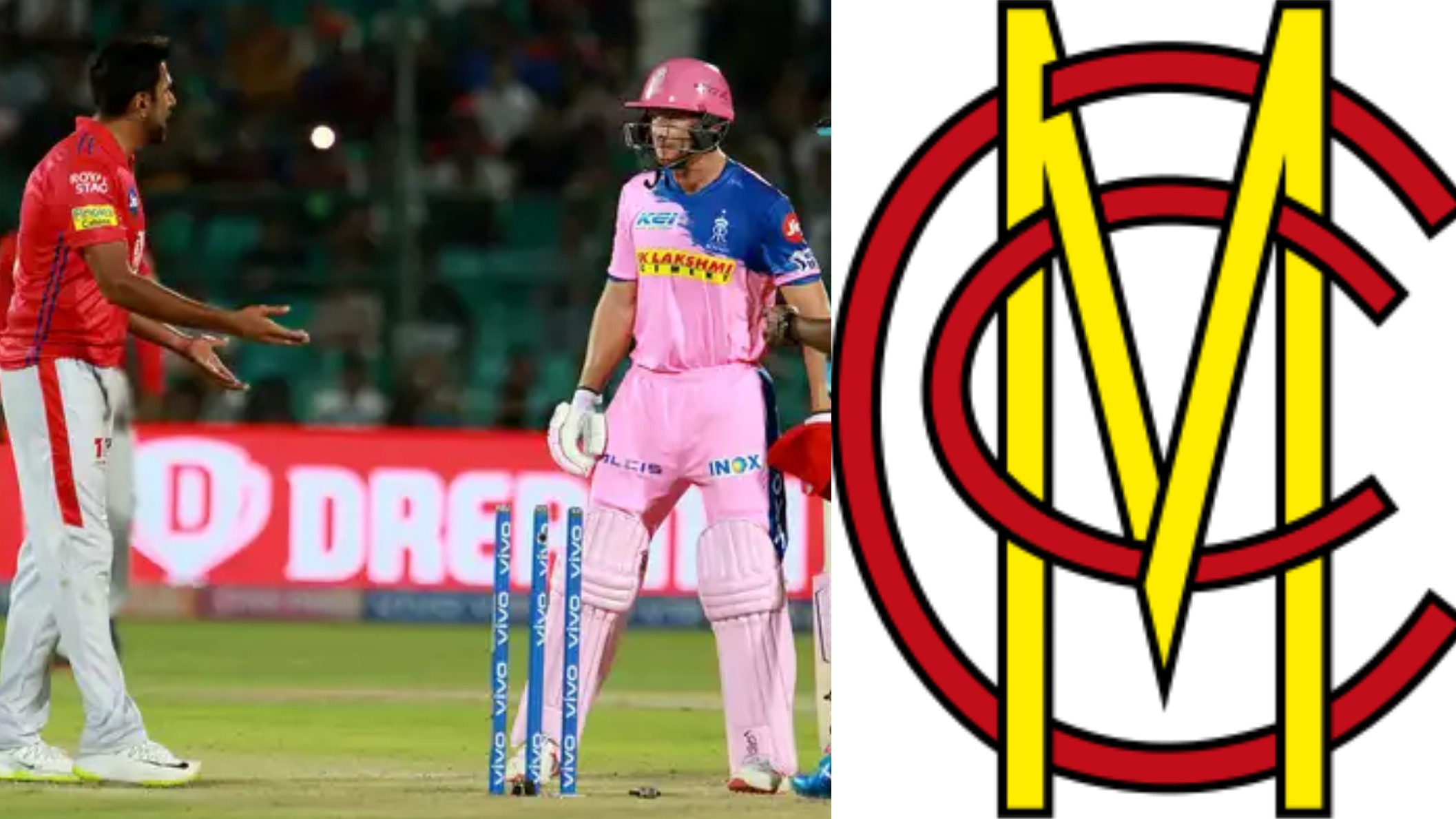IPL 2019: MCC terms Ashwin's Mankad of Buttler against the spirit of cricket