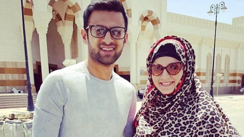 No Pakistan citizenship for Shoaib Malik and Sania Mirza's newborn baby