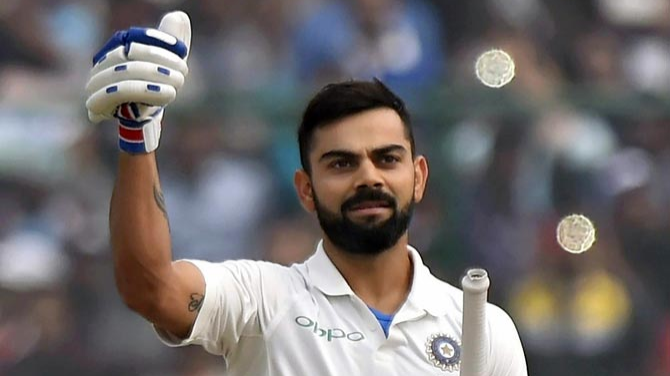 Virat Kohli – Why he is correct to pick county cricket over Afghanistan Test?