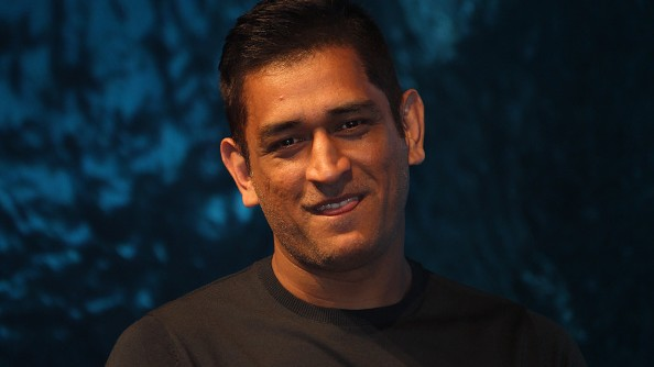 MS Dhoni picks top two moments from his illustrious career