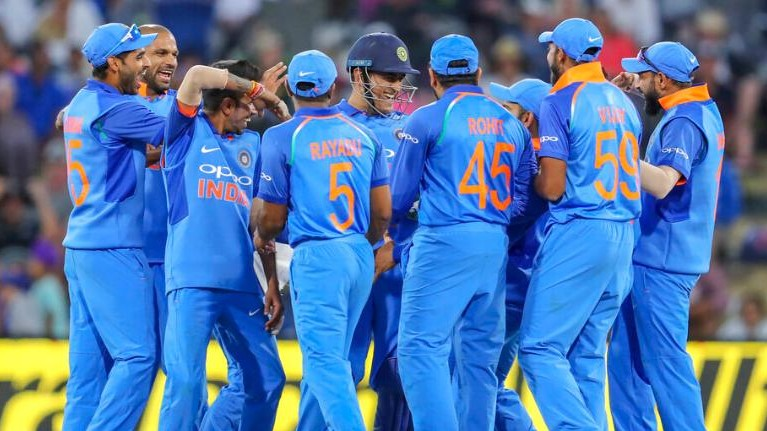 CWC 2019: BCCI announces Team India squad for the upcoming ICC World Cup