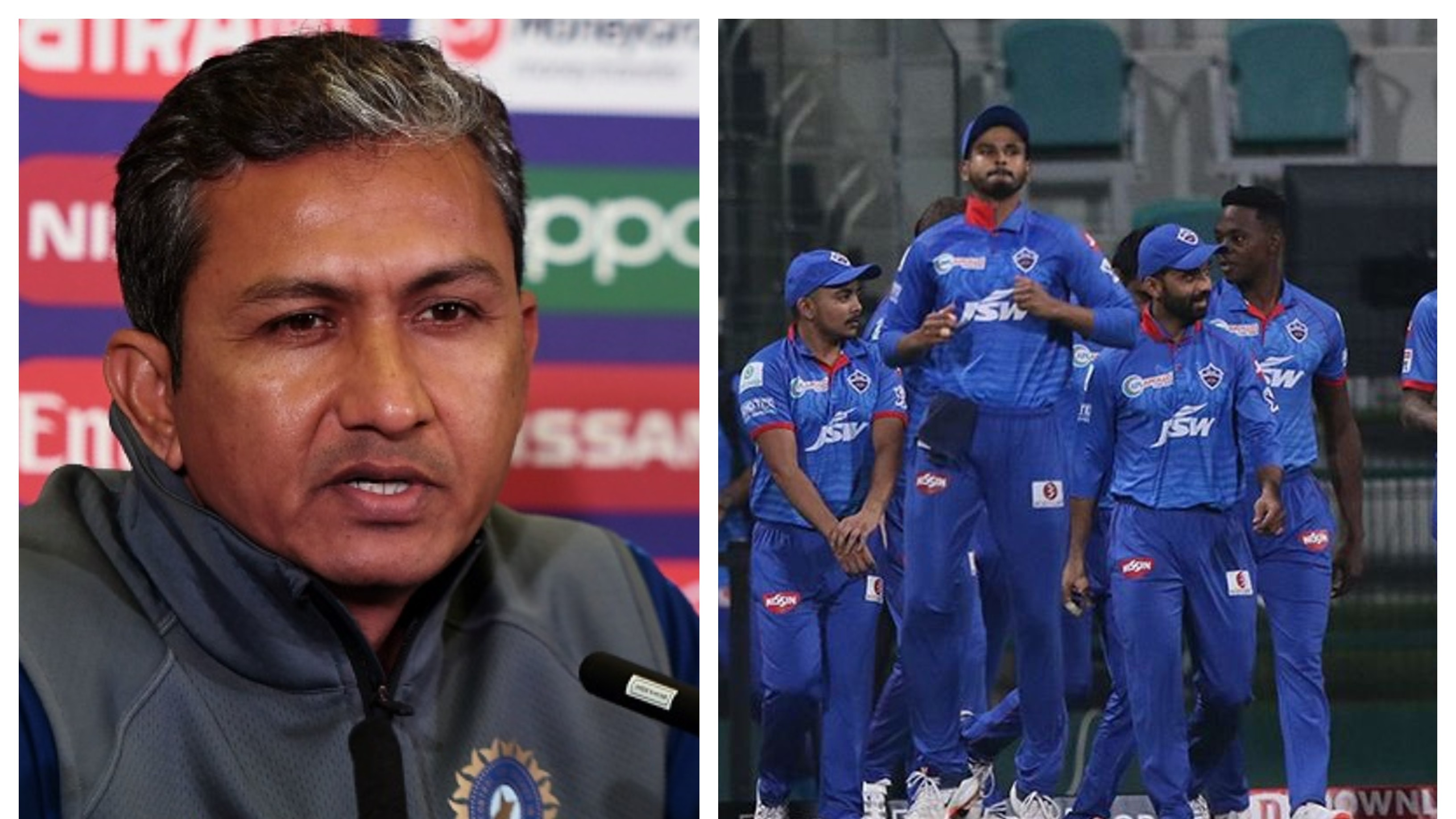 IPL 2020: Sanjay Bangar urges DC to stick to their