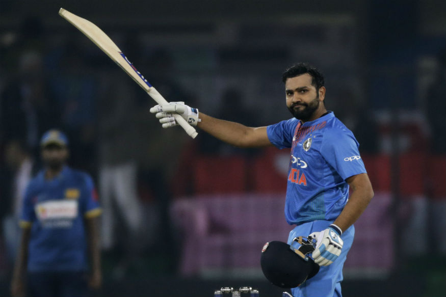 Rohit Sharma will lead India in absence of Virat Kohli | AFP