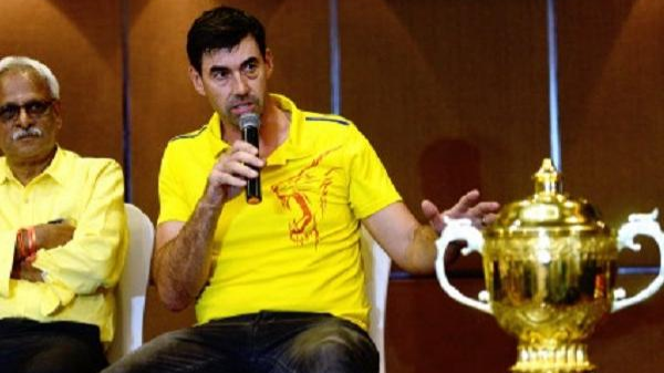 IPL 2018: Coach Stephen Fleming reflects on CSK's triumph story in IPL 2018