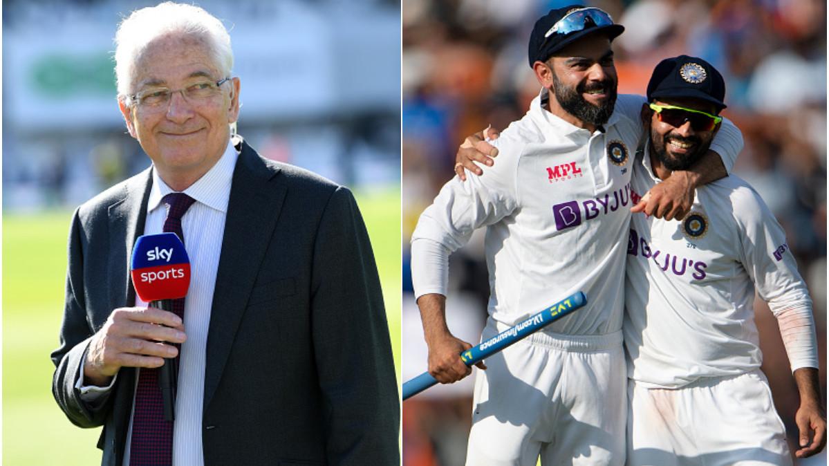 ENG v IND 2021: David Gower says Oval Test win a huge victory for Virat Kohli's captaincy
