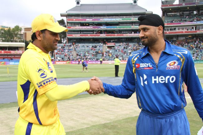 IPL 2018: Playing alongside MS Dhoni is always a great feeling, says Harbhajan Singh