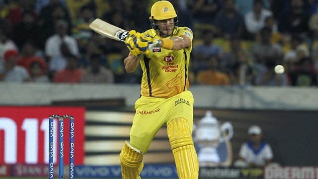 IPL 2020: WATCH – Shane Watson explains why CSK have a great chance of winning upcoming IPL