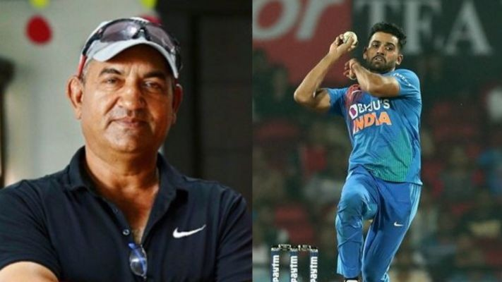 IND v BAN 2019: Deepak Chahar's father says