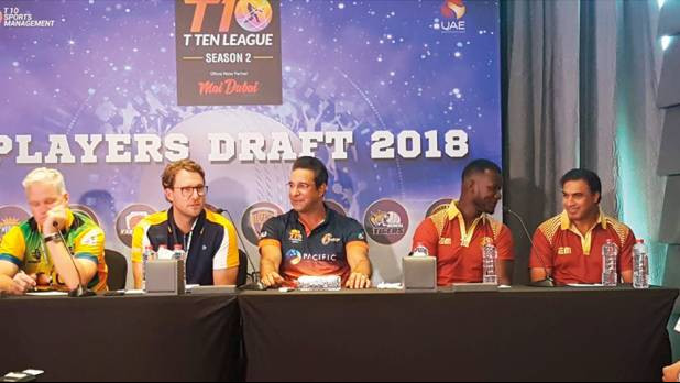 T10 League receives approval from former cricketing greats