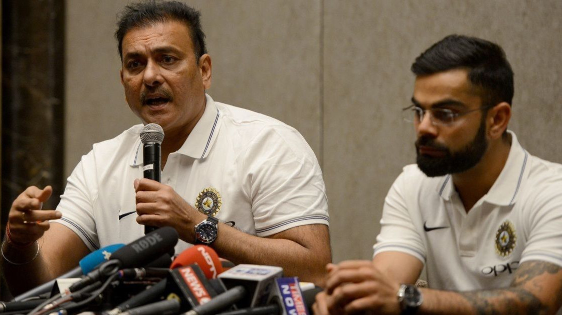 AUS v IND 2018-19: Hosts' new polite approach wouldn't affect the Indian skipper, says Ravi Shastri