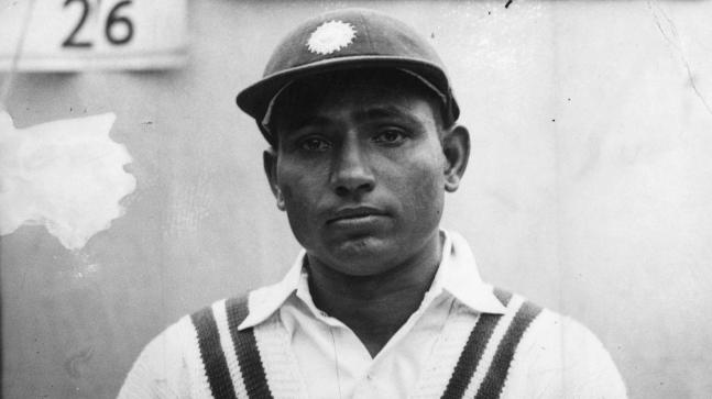 Lala Amarnath was sent back home from India's 1936 tour of England as well | Getty