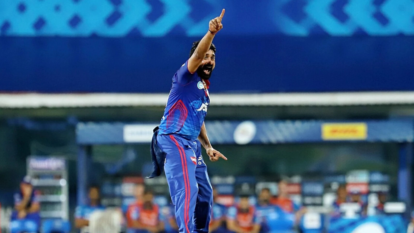 DC's Amit Mishra tested positive for COVID-19 recently | BCCI-IPL