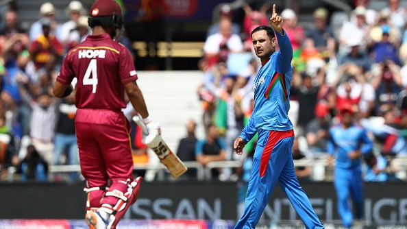 AFG v WI 2019: Smog might play spoilsport in Afghanistan-West Indies series as well