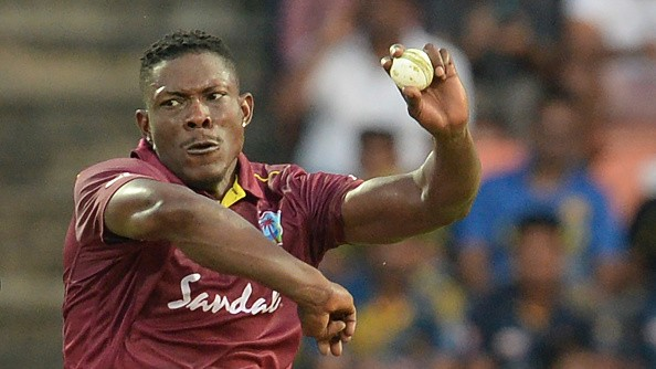 IPL 2020: Sheldon Cottrell hoping to deliver under pressure for Kings XI Punjab