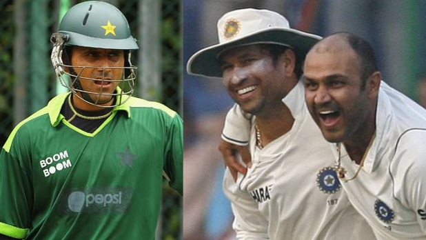 WATCH: Abdul Razzaq says Ahmed Shehzad has more talent than Sachin Tendulkar and Virender Sehwag