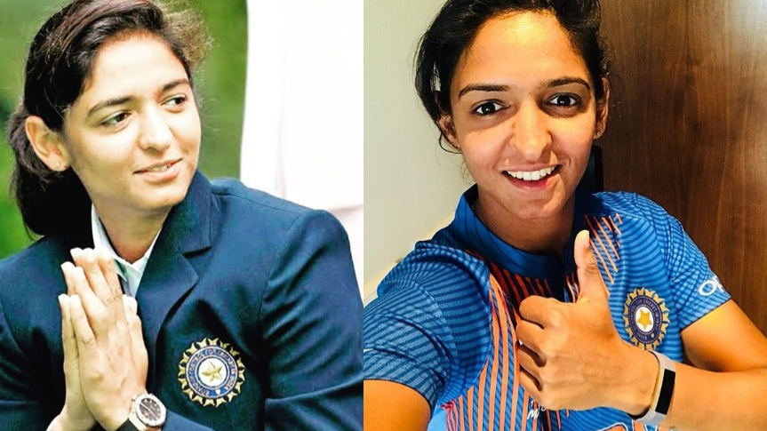 India Women's T20I team skipper Harmanpreet Kaur asks fans to keep supporting them
