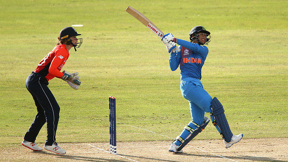 Women's WT20 2018: Want to give my best versus Pakistan, says Smriti Mandhana