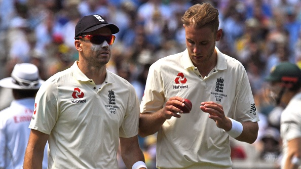 ENG vs IND 2018: James Anderson, Stuart Broad set to prove their fitness for the first Test against India