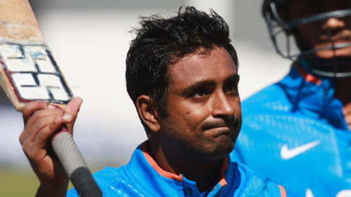 Ambati Rayudu left out of Indian team to England; replacement named