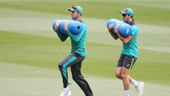 Josh Hazlewood and Pat Cummins likely to make their long-awaited comeback next month