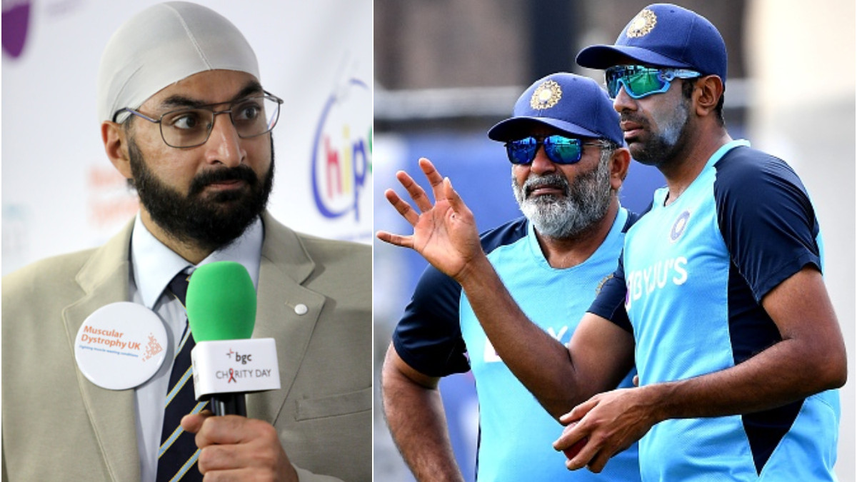 WTC 2021 Final: R Ashwin could be the match-winner against New Zealand, says Monty Panesar
