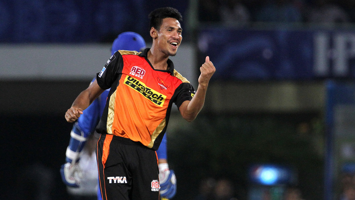 BCB disallow Mustafizur Rahman from participating in foreign T20 leagues