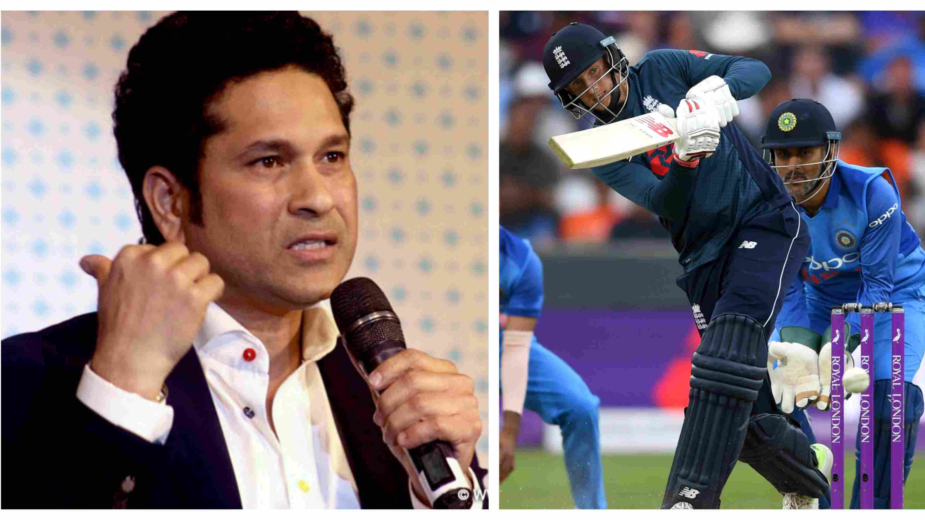 ENG v IND 2018: Sachin Tendulkar reveals how Joe Root decoded Kuldeep Yadav in ODIs
