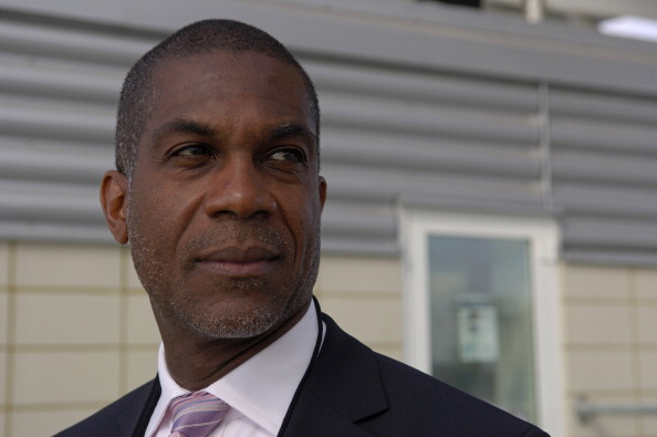 Michael Holding talks about modern day fast bowling; calls South African pacers better than Australia's fast bowlers