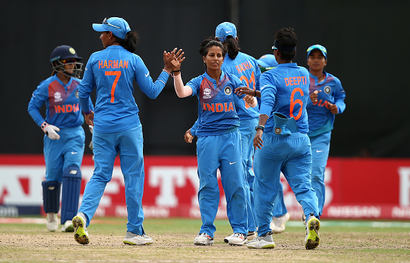 Harmanpreet & co will be hoping to lift the title | Getty