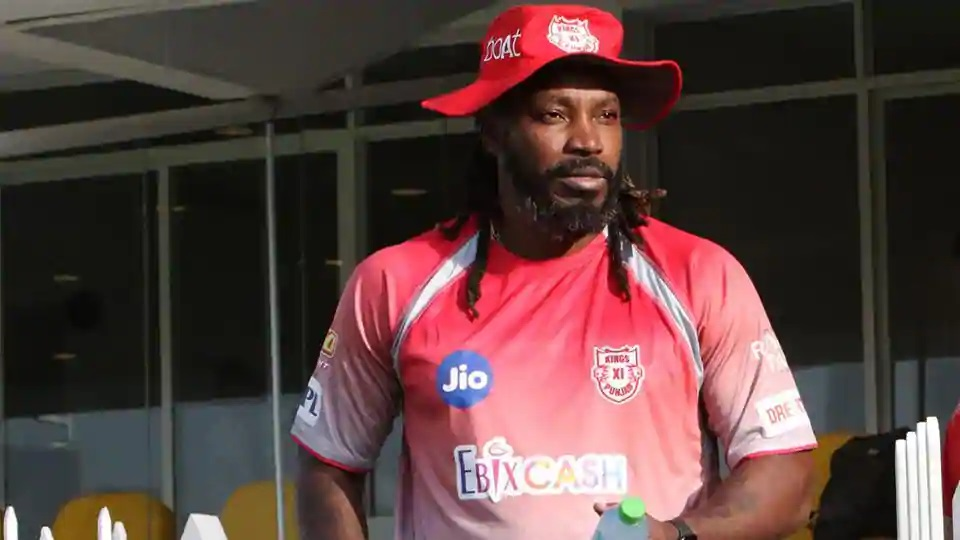 Inclusion of Chris Gayle in KXIP will be a huge boost for the team | KXIP Twitter