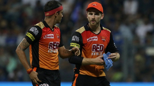 IPL 2018: Kane Williamson's mind behind the success of SRH bowlers, says Yusuf Pathan