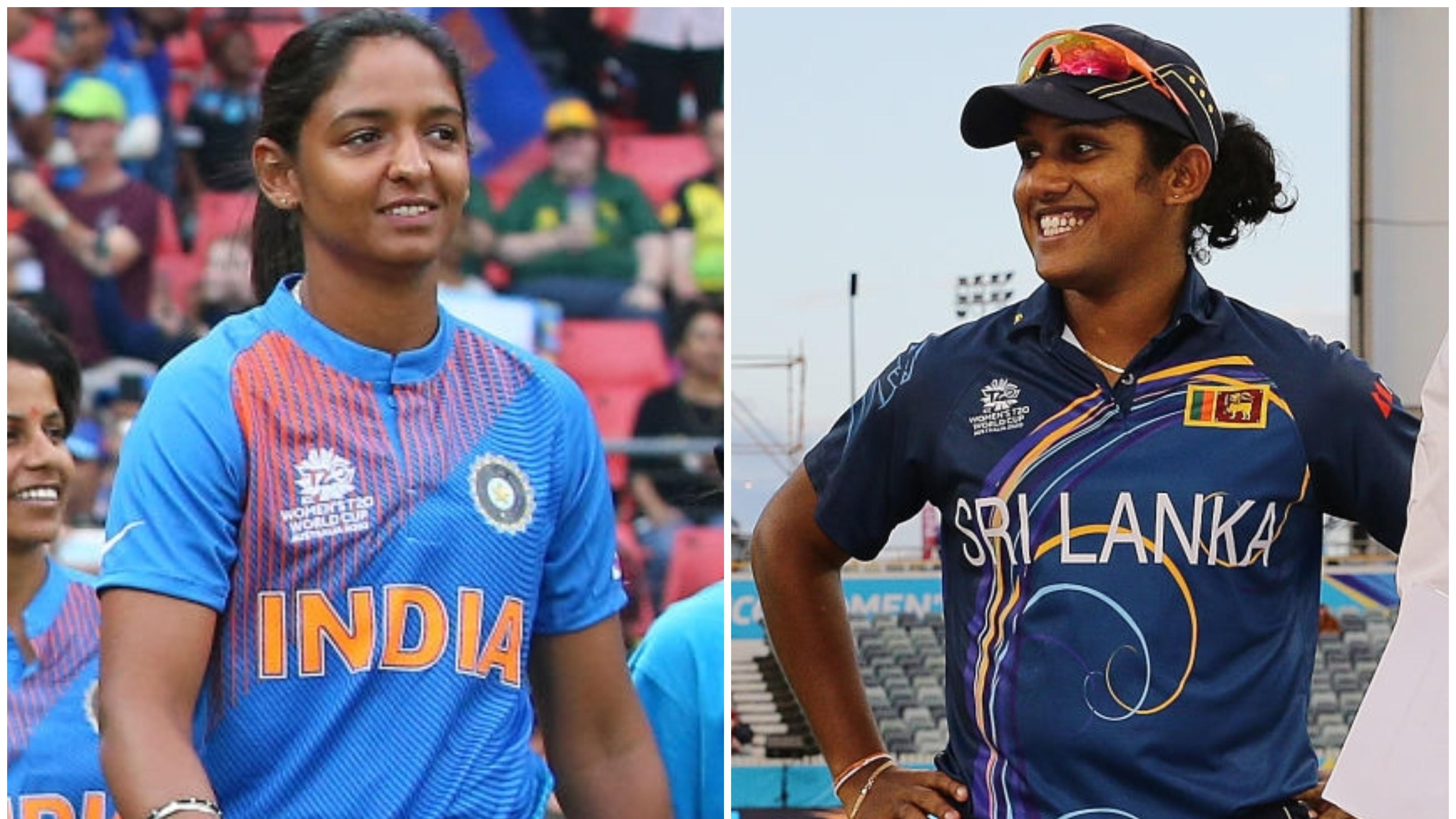 Women's T20WC 2020: भारतीय टीम का अंतिम ग्रुप स्टेज मुकाबला श्रीलंका के साथ, मैच प्रीव्यू