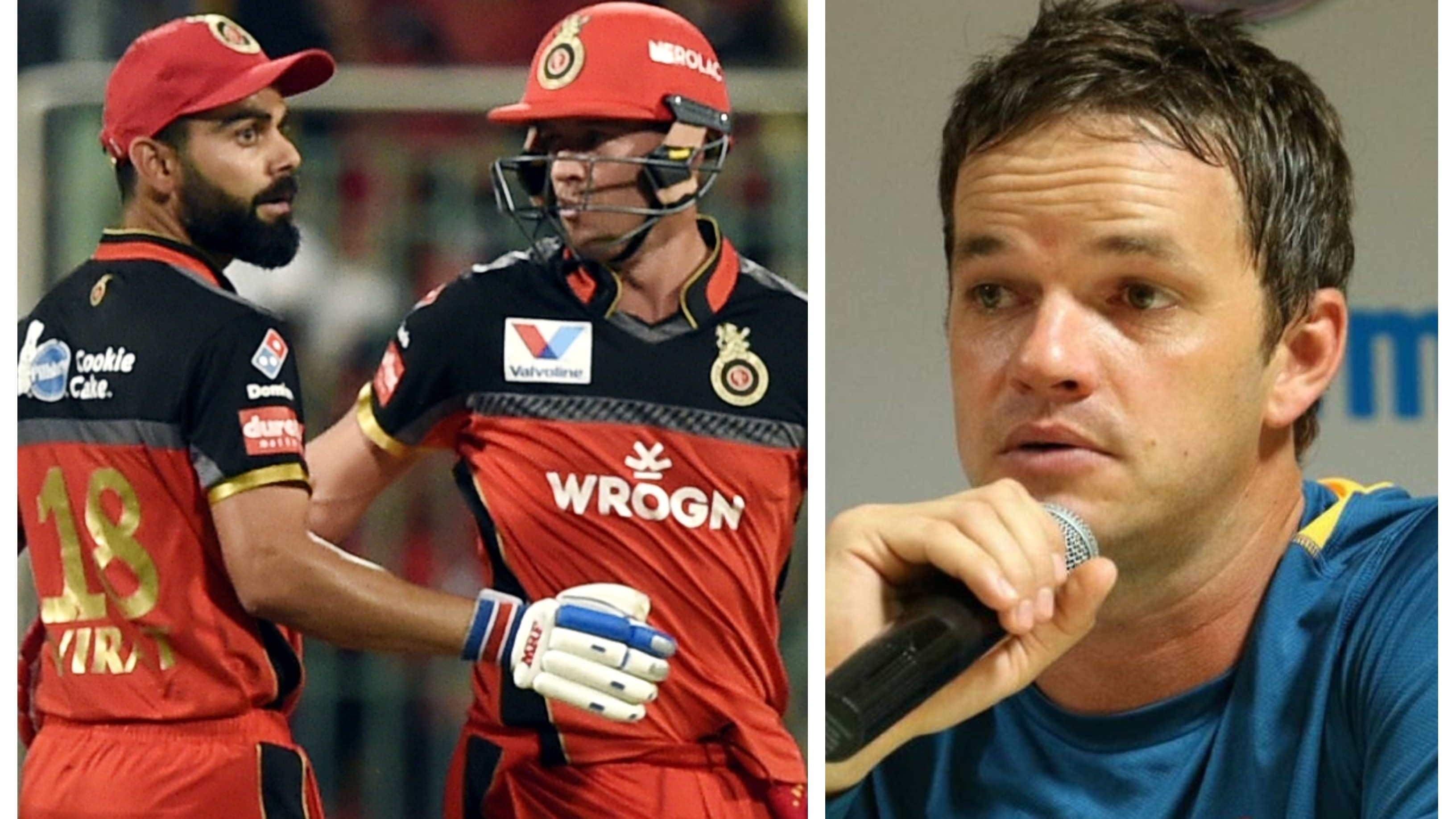 IPL 2019: Albie Morkel suggests RCB to move on from Virat Kohli and AB de Villiers