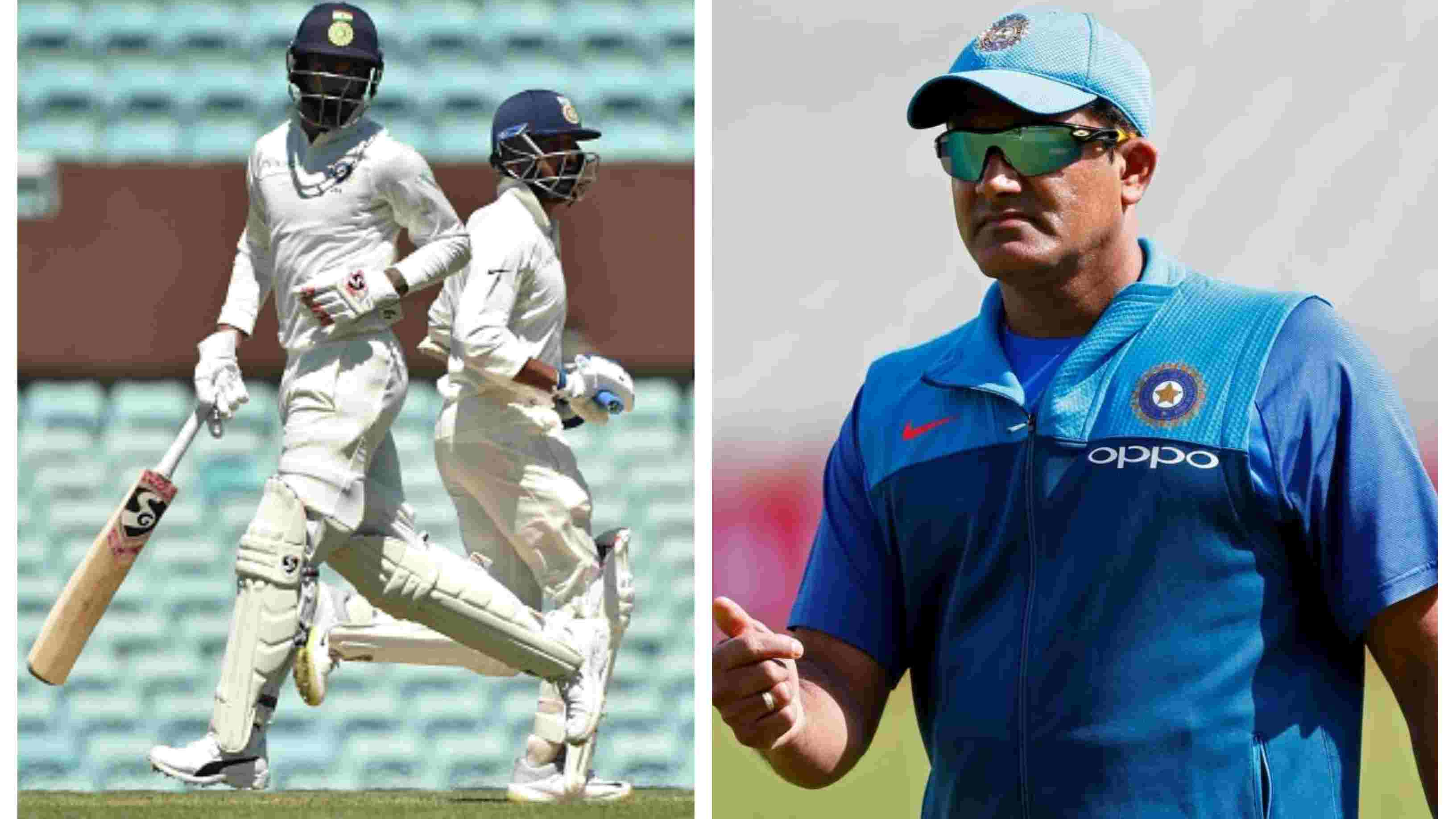 AUS v IND 2018-19: Anil Kumble urges Indian batsmen to be more disciplined in Perth Test