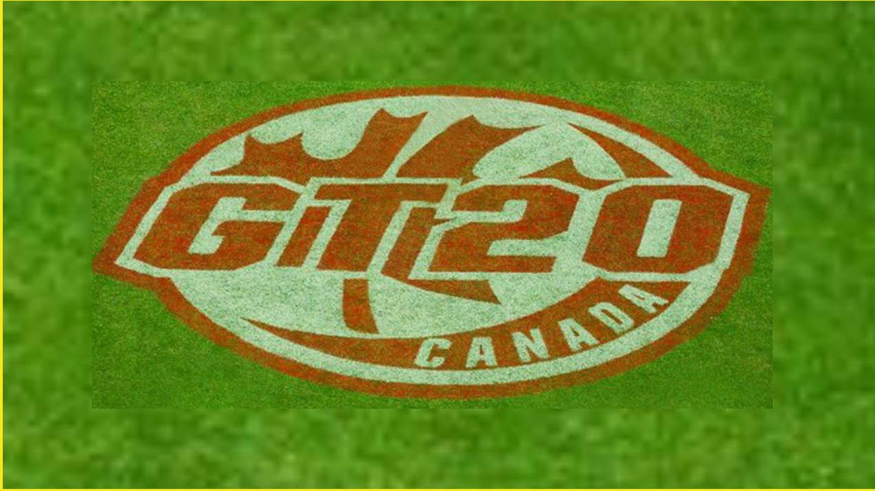 Global T20 Canada: GT20 Canada providing a great platform to ICC Associate Nations players to shine