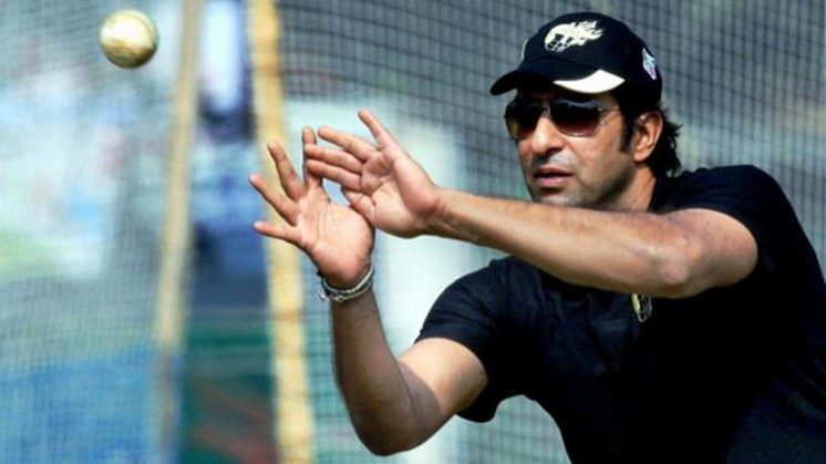 PCB needs to work on its first-class structure: Wasim Akram