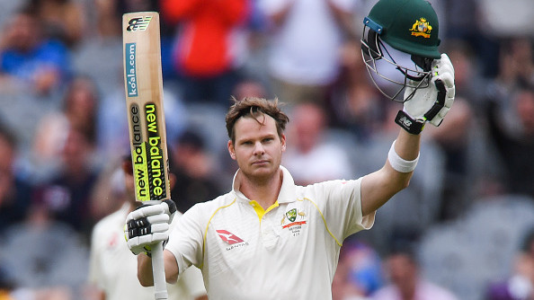 Cricket NSW CEO predicts Steve Smith to score 1000 Test runs in five consecutive calendar years