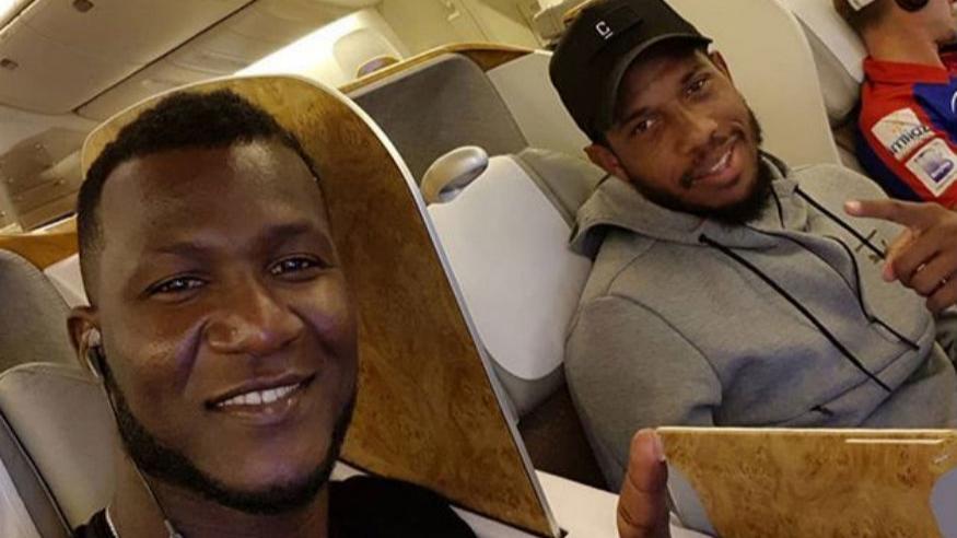 पीएसएल मैचों के लिए अंतरराष्ट्रीय क्रिकेटर पहुँचे पकिस्तान