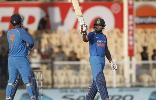 Rayudu played a fantastic knock at the CCI | AP