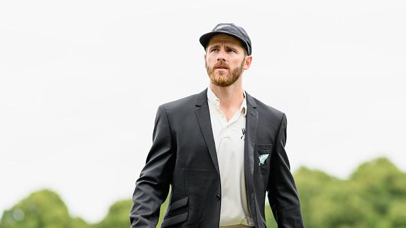 Kane Williamson names his favourite cricketer