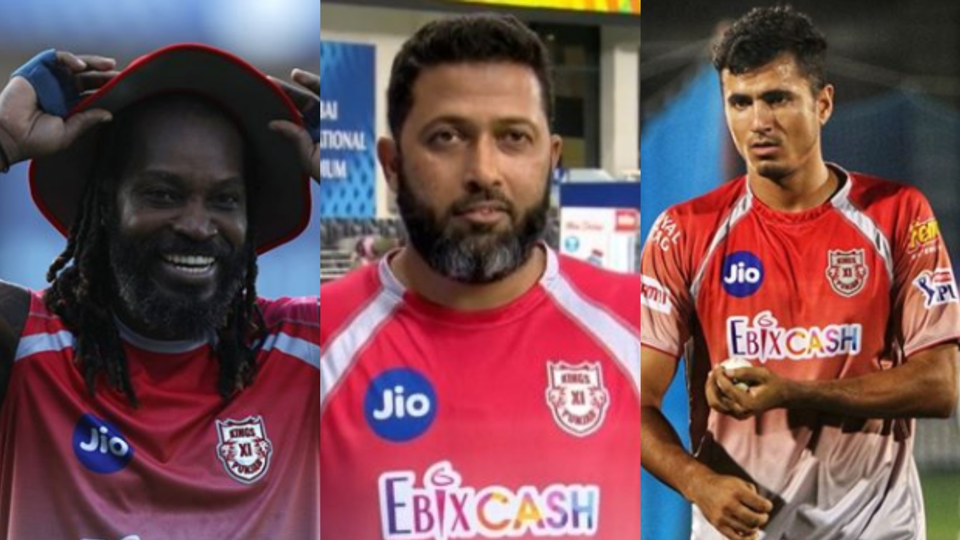 IPL 2020: Gayle and Mujeeb should get to play soon, says KXIP batting coach Wasim Jaffer