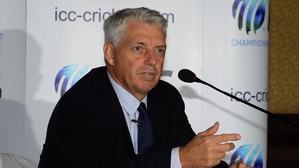 No India - Pakistan contest in the first phase of World Test Championship, confirms ICC