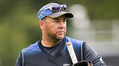 McMillan to leave his New Zealand batting coach role after the World Cup
