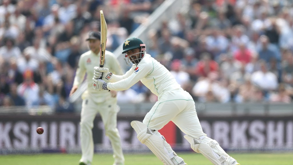 Whenever I go in to bat I take it as my last innings, says Shadab Khan
